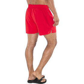 "Nike Swim Solid 4"" Volley Short Men University Red"